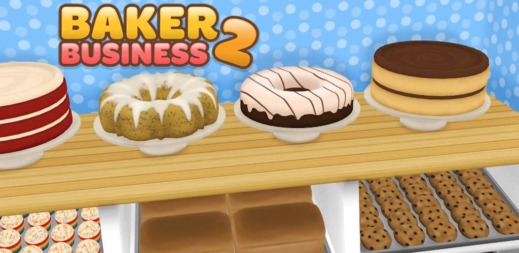 Baker Business 2 Feature Graphic