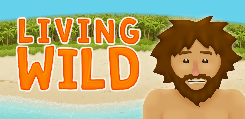 Living Wild Feature Graphic