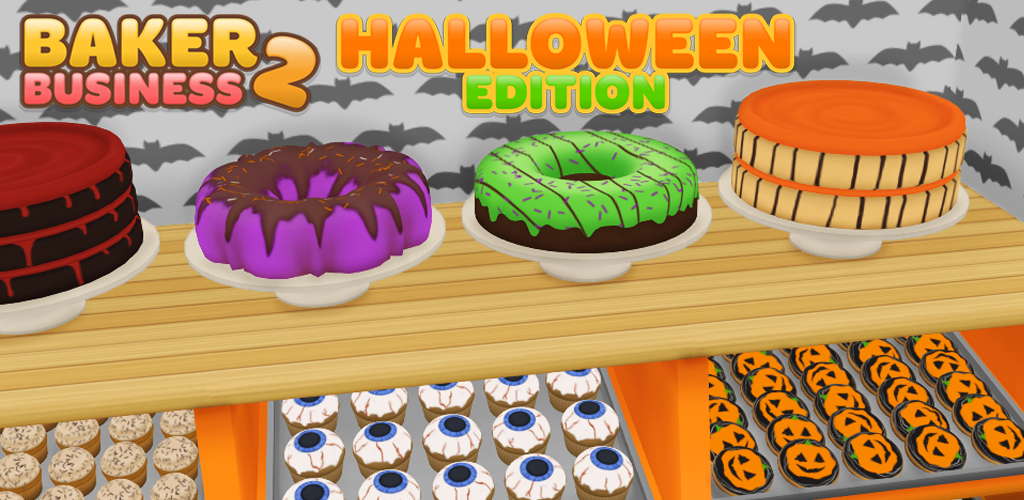 Baker Business 2 Halloween Feature Graphic